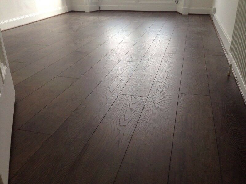 Laminate & wood fitting floor /Guaranty job 07440635705