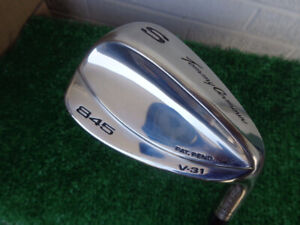Sand Wedge 55 degré, droitier, T.Armour 845 V-31 condition A1