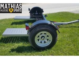 2018 Gator AUTO PORTEUR TOW DOLLY CLASSIC