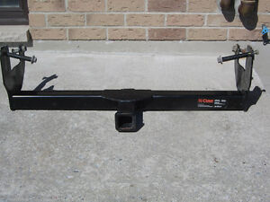 front frame hitch