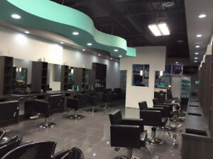 JOIN SHADIFIED SALON AND BARBERSHOP  *4 LOCATIONS