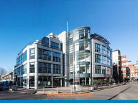 QUEEN CAROLINE STREET - HAMMERSMITH - W6 - Office Space to Let
