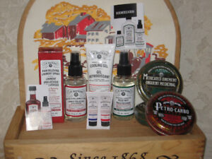 Time to buy Watkins  Products in Greater Victoria, I deliver