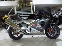 Aprilia RSV 1000 Mille 2000