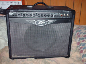 Peavey Valve King 112 Tube Amp Sell Or Trade Please Contact