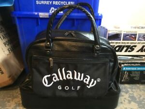 Callaway Golf Shoe and Accessory Bag