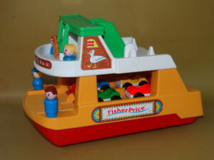 Fisher-Price Ferry
