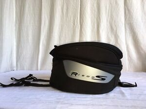 BMW r1200s , thank bag,bagage de reservoir,
