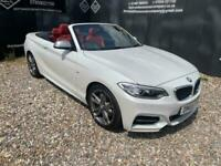 2015 BMW 2 Series 3.0 M235i Auto (s/s) 2dr Convertible Petrol Automatic