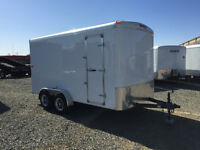 2015 14ft TNT Transit Enclosed Trailer $7299