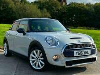 2016 16 Mini Cooper S 2.0 ( 192bhp ) for sale in AYRSHIRE