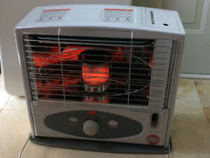 Kero-World KC-1100 Portable Kerosene Heater