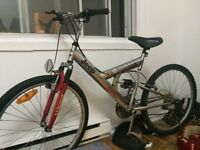 Bicycle a vendre