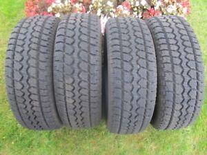 235/70R16 Motormaster Winter Tires