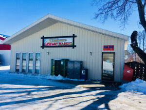 4150 sq ft COMMERCIAL SPACE - Mariapolis