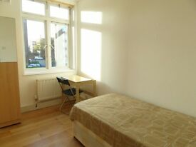 Single room avaiable now in Homerton station. £145pw all inc