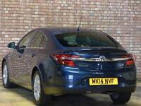Vauxhall Insignia SRi CDTi Ecoflex S/S 2L 5dr
