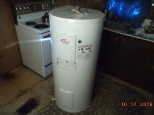 Water heater ( electric )