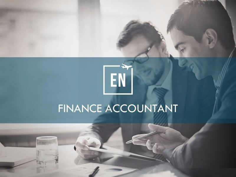 Finance Accountant wanted - Entry level