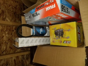 2013 chev truck parts