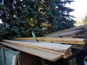 Lumber For Sale All Lengths & Sizes!