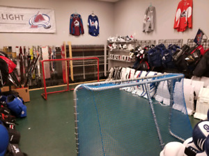 Hockey Company looking for Franchisees