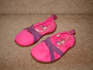 Baby, Toddler Girls Shoes and Boots - sizes 2, 3, 4, 5, 6, 8 Strathcona County Edmonton Area image 8