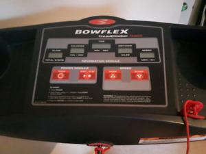 Bowflex tc3000