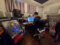 PROFESSIONAL MASTERING of YOUR SONGS!!!