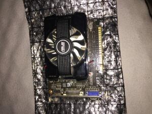 GTX 750 2GB D5
