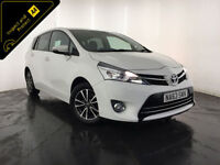 2013 63 TOYOTA VERSO ICON D-4D DIESEL 1 OWNER SERVICE HISTORY FINANCE PX