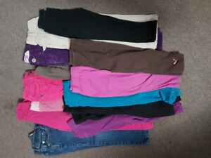 Bag of girls clothes 2t/3t
