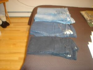 Ladies Jeans for Sale
