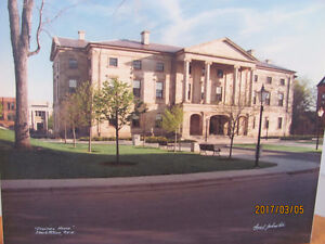 Picture of Province House, PEI
