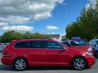 2011 Volkswagen Golf 1.6 TDI BlueMotion Tech Sportline 5dr Estate Diesel Manual