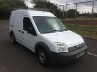 2009 Ford Transit Connect 1.8TDCi T230 LWB COMPLETE WITH M.O.T AND WARRANTY