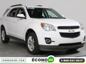 2011 Chevrolet Equinox 1LT AWD MAGS A/C GR ELECT CRUISE CONTROL
