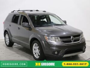 2015 Dodge Journey LIMITED 7 PASSAGERS TOIT MAGS 19''
