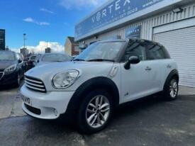 image for 2013 63 MINI COUNTRYMAN 1.6 COOPER D ALL4 5D 112 BHP DIESEL