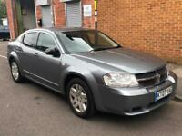 2007/07 Dodge Avenger 2.0CRD SE BARGAIN DRIVES GREAT