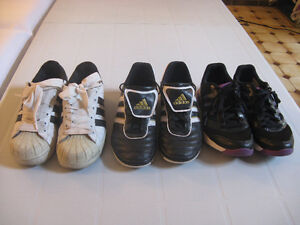 ADIDAS SHOES/SOULIERS ADIDAS