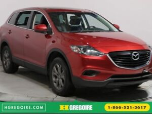 2013 Mazda CX-9 GS AWD AUTO A/C CUIR TOIT BLUETOOTH 7 PASSAGERS