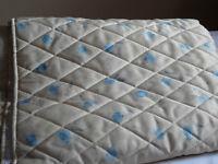 Couvre-lit / Blanket