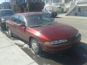 2000 Oldsmobile Intrigue Familiale