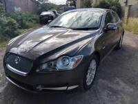 Jaguar XF 2.7TD auto Premium Luxury 4 DOOR - 2008 08-REG - FULL 12 MONTHS MOT
