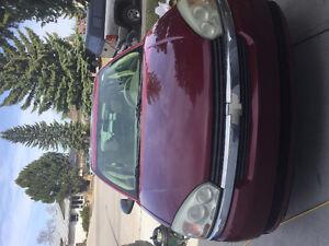 2005 Chevrolet Malibu MAXX Hatchback