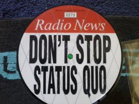 """STATUS QUO..7"""" SINGLE"""
