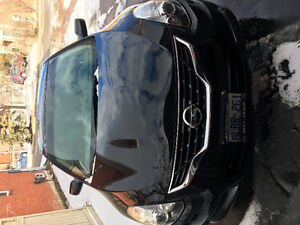 2010 Nissan Altima Coupe 2.5 S Coupe (2 door)