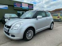 Suzuki Swift 1.3 GL 3dr, Low Mileage, Good Condition, Reliable, Practical