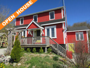 OPEN HOUSE  - Wednesday July 18,   5pm-7pm